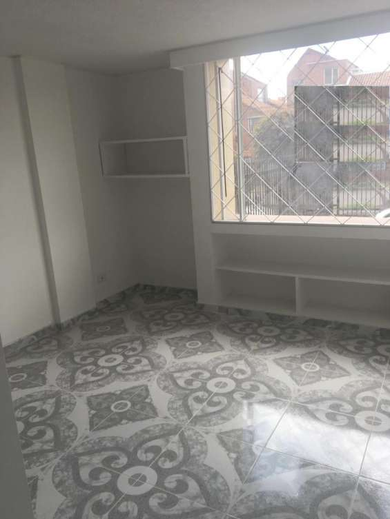 Arriendo apartamento alhambra