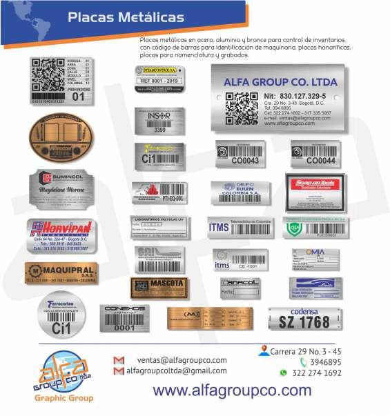 Elaboracion de productos litograficos e impresión