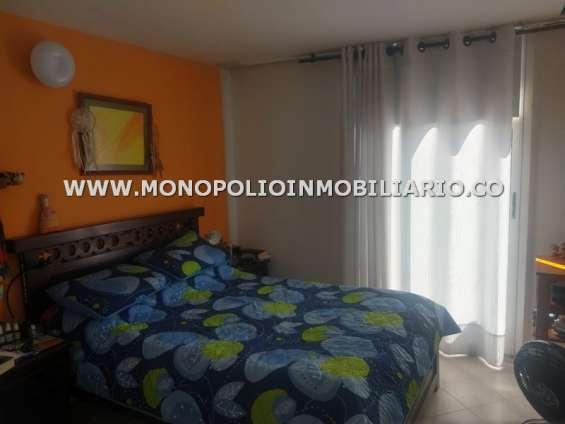 Apartamento duplex en venta - sector nueva villa de aburra, belen cod: 22060