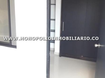 Apartamento en venta - sector niquia, bello cod: 22374