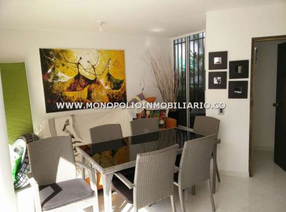Casa amoblada en venta - sector quimbaya, san jeronimo cod: 22361