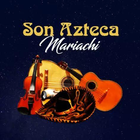 Maríachi son azteka riohacha