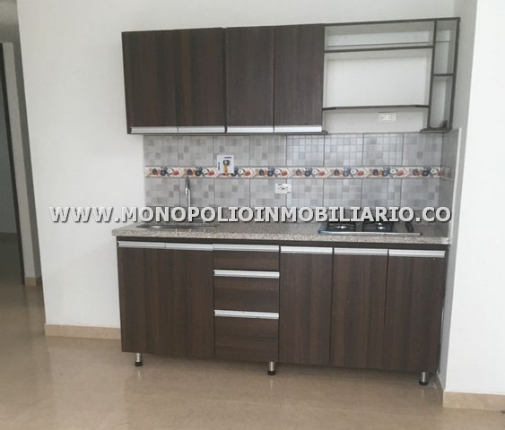Apartamento en venta - sector niquia, bello cod: 22545