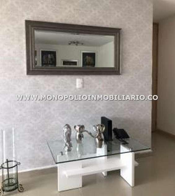 Apartamento en venta - sector pilarica, robledo cod: 22534