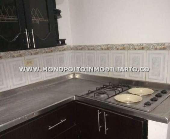 Apartamento en venta - sector prado, bello cod: 22544