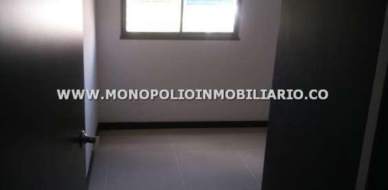 Apartmento en venta - sector niquia, bello cod: 22546